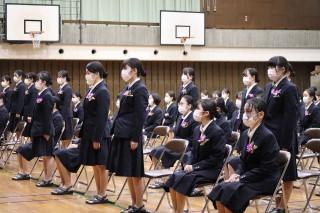 聖 カタリナ 女子 高等 学校